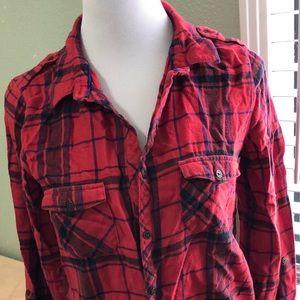 C&C California flannel